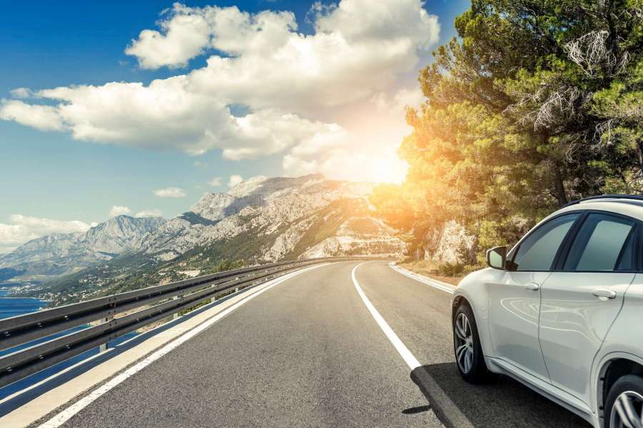 Rent a car advantages when researching a destination