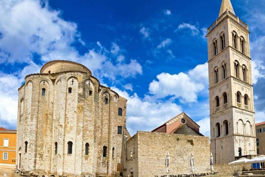 Istražite Zadar i okolicu